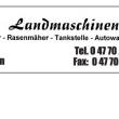 Sponsor: Landmaschienen Diercks GmbH