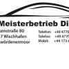 Sponsor: Kfz – Meisterbetrieb Diercks